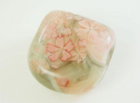 85077 加澤尚美 桜ふぶき(白)
