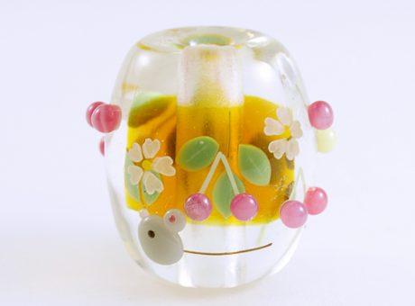 91-A75石川幸・ネズミと桜桃1
