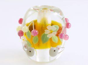 91-A75石川幸・ネズミと桜桃