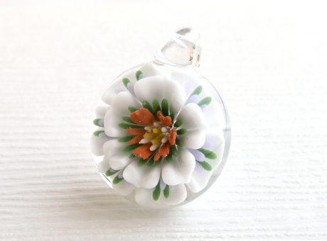102042 北島知幸 glass flowers フォークローレ1