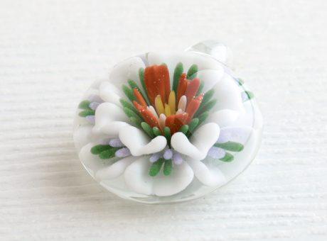 102042 北島知幸 glass flowers フォークローレ2